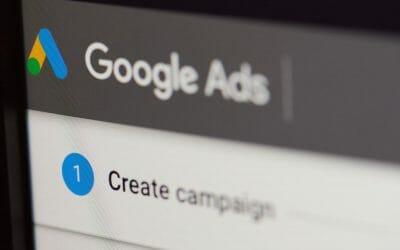 Google-oglaševanje